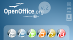 OpenOffice Dock Icons v.2 by ducatart