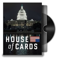 House Of Cards Main by Natzy8