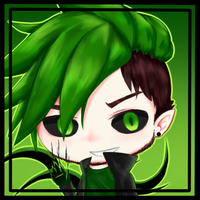 Antisepticeye by LightAppend