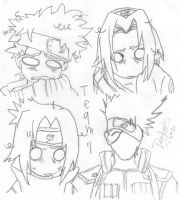 Team 7 -101- by dark-klaus
