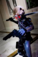 KatsuCon: INTRUDER by burloire