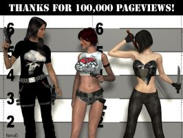 LFP: The Line Up - 100K by hotrod5