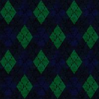 Jewel Argyle Pattern by amdillon