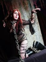 Puppet slave by MissJamieBrown