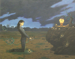 All Hallows by kolaboy
