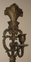Candleabra 1 by TrapDoor-Stock