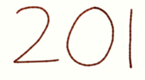 The Hot 201 by EarWaxKid