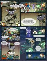 Sweet Lullaby Ch. 4 - Page 14 by Shivita