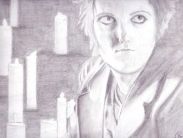 Synyster Gates by icepenguin26