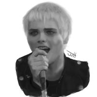 The Black Parade by J-u-h