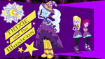 Trixie and the Illusions Wallpaper by XYZExtreme13