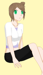 Another Fruits basket oc by itachirapist