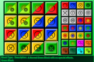 Puzzle Game Level Editor by SergeTheEchidna