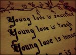Young love by zvonac