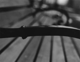 Park Bench 05 by ironman8855