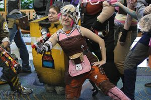 Megacon 2013 18 by CosplayCousins