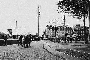 Amsterdam station - Time Lapse by siddhartha19
