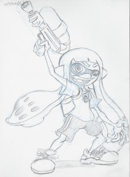 Inkling by DarylT