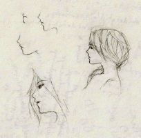 profiles by xjessle
