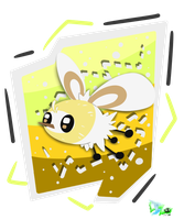 Cute Beefly