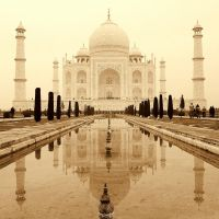 The Taj by sabz3003