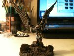 Corvus Corax Finished by DarvenTravos