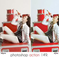 Photoshop Action 1 by myonlyloverob
