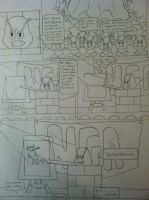 The new smash bros ch 1 page 6 ch 1 end by Blueyoshi005