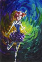 DANCE DANCE DANCE by Delusionumber4