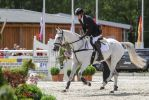 3DE Show Jumping Phase Stock 76 by LuDa-Stock