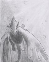 Lugia by Timire