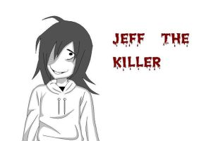 Drawing Jeff The Killer: COMPLETED by TheMidnightNightmare