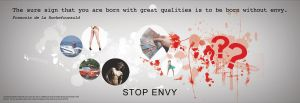 Stop Envy by bucolico
