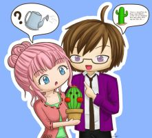 TBH - How to Tend Cactus? by White-Opals