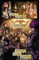 Wheel of Time 12 pg 1 by NicChapuis