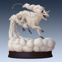 Cloud Dancer Sculpt by Amaruuk