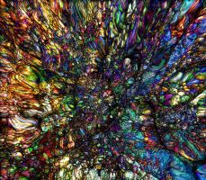 Untitled Abstract 90907a by james119