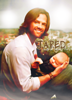 Jared_and_son by AlessandraTheBest