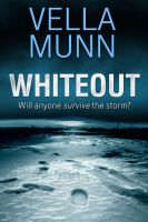 Whiteout by crocodesigns