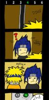 That Stupid Elevator Joke by BloodlustBakura