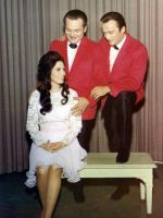 Loretta Lynn and the Wilburn Brothers by slr1238