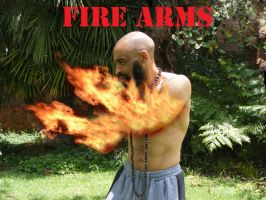 Fire Arms by Albatross101