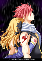 nalu-Feels by JazminMtz