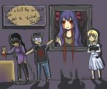 The Witch's House Special by Tsukasa-girl