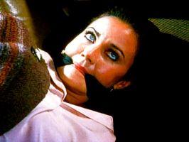 Diana Prince, Tied and Gagged by ColonelFlagg