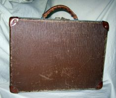 suitcase by Meltys-stock