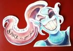 Not just a wimpy loser by the-solimnludic