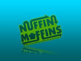 Nuffin Muffins by 3XEkyoot
