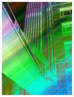 Tower 42 Technicolor 1 by hamsher