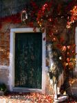 Autumn in Torchello by parallel-pam